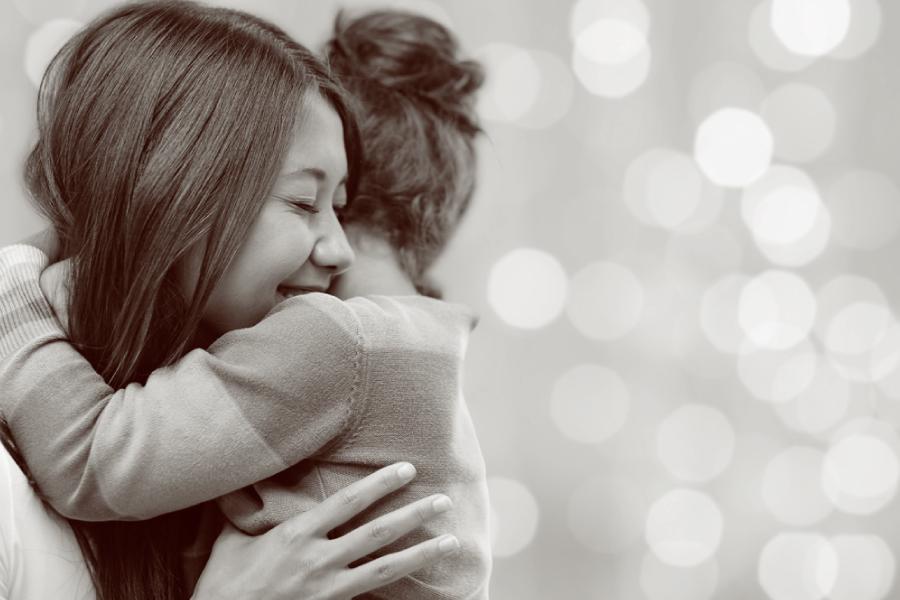 TBRI: Parenting Children from Hard Places