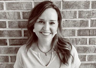 Sarah Barksdale