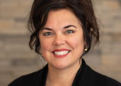 April Bordeau