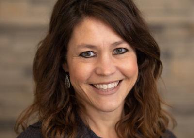 Tracy Teipen
