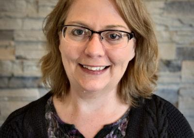 Teresa Haskins